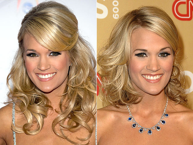 Carrie Underwood Hair Style: 301 Moved Permanently
