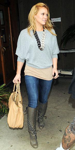 hilary duff skinny. ring#39; Hilary Duff!