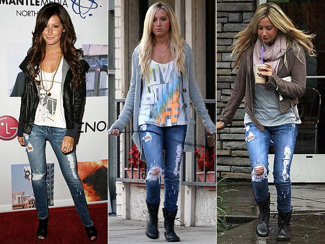 Favorite Looks | DAMITA RO