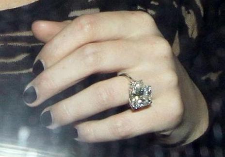 Inexpensive wedding rings Stephanie mcmahon s wedding ring