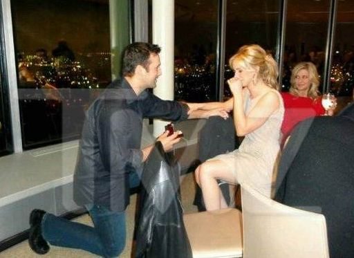 Jessica simpson engagement ring nick lachey